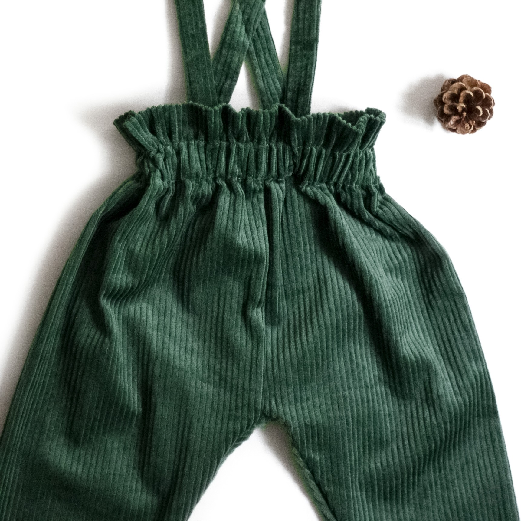 Kalhoty s kšandami