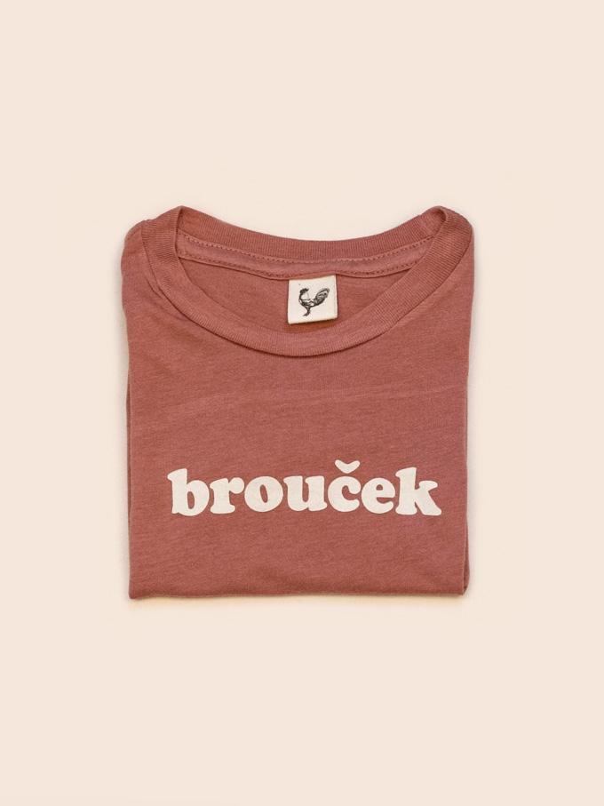 Tričko Brouček