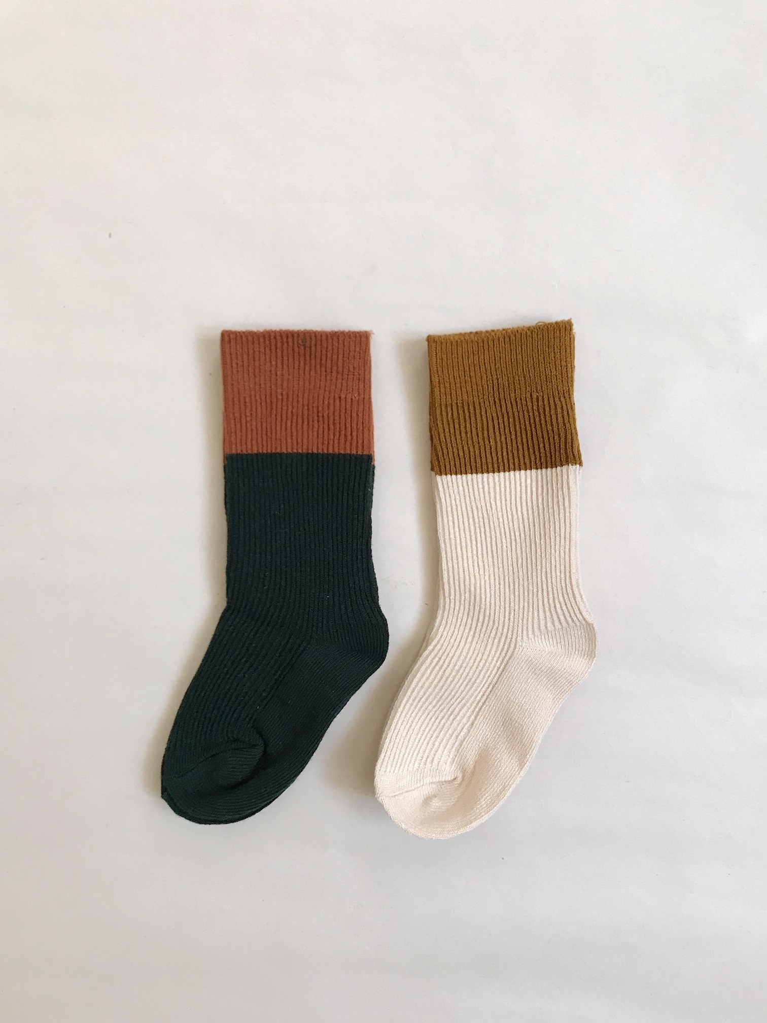 Ponožky II