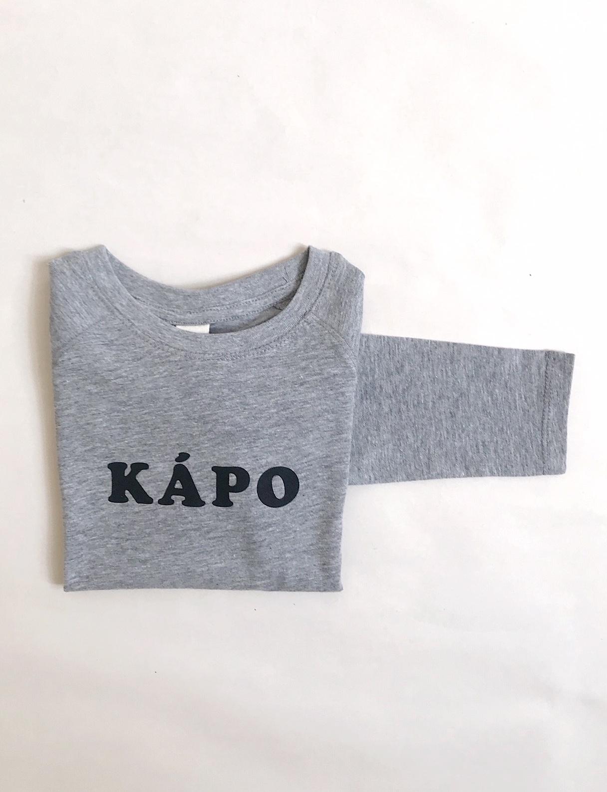 Triko Kápo