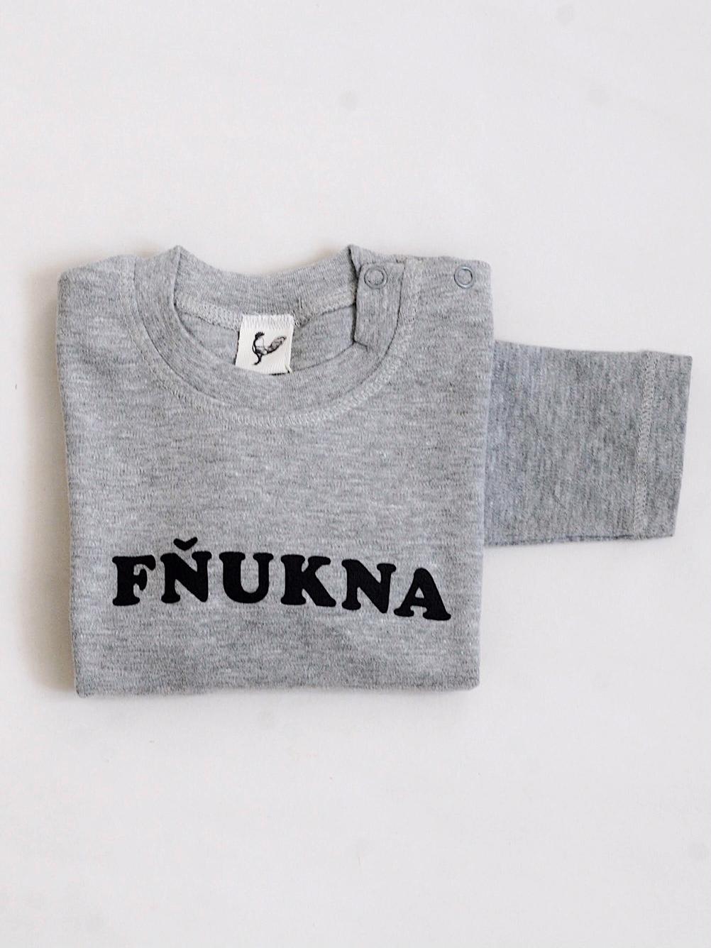 Triko Fňukna malé