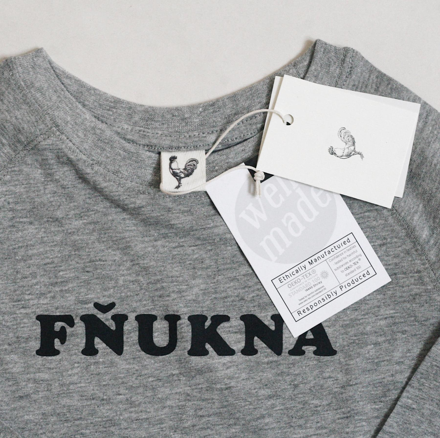 Triko Fňukna