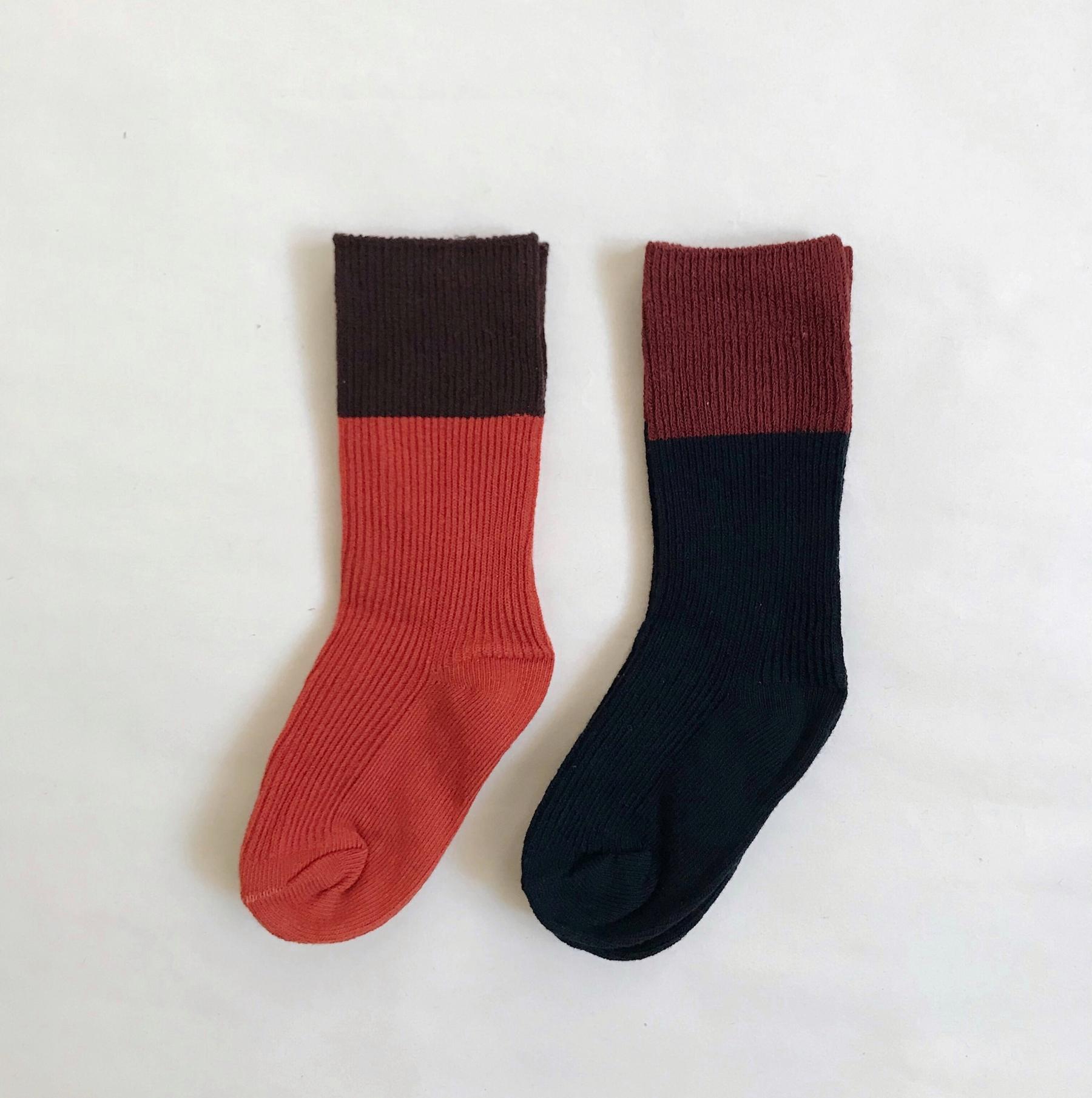 Ponožky III